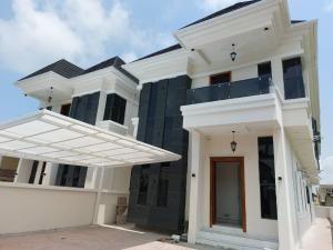 5 bedroom Detached Duplex for sale Beautiful Estate Chevron Drive chevron Lekki Lagos