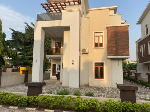 5 bedroom Detached Duplex House for rent OBA AKINJOBI Ikeja GRA Ikeja Lagos