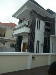 5 bedroom Detached Duplex House for sale Megamound Estate 2nd roundabout Lekki Lagos