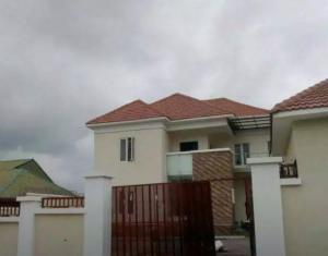 5 bedroom House for sale Republic estate phase2 Enugu Enugu