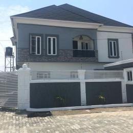 5 bedroom Detached Duplex House for sale ... Jakande Lekki Lagos