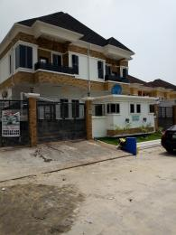 4 bedroom Duplex for sale james street Oral Estate Lekki Lagos