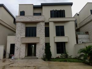 5 bedroom Massionette for sale Diplomatic Zone Katampe Ext Abuja