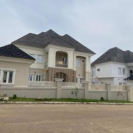 5 bedroom Detached Duplex for sale Efab Metropolis, Gwarinpa Extension Gwarinpa Abuja