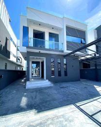 5 bedroom Detached Duplex for sale Osapa London , Lekki Osapa london Lekki Lagos