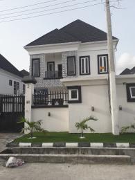 6 bedroom Detached Duplex House for rent White oak estate Ologolo Lekki Lagos