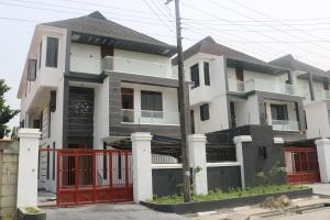 6 bedroom Detached Duplex House for sale Lekki Phase 1 Lekki Lagos