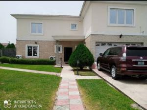 6 bedroom Detached Duplex for sale Nicon Town Estate, Ilasan Lekki Lagos