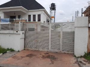 6 bedroom Detached Duplex House for sale Fidelity Estate Enugu Enugu