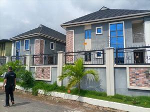 3 bedroom Blocks of Flats House for rent Olusanya Ring Rd Ibadan Oyo