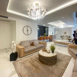 7 bedroom Terraced Duplex House for sale ... Banana Island Ikoyi Lagos