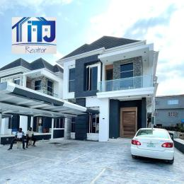 5 bedroom Detached Duplex House for sale Lekki County Ikota Ikota Lekki Lagos