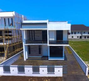 5 bedroom Detached Duplex House for sale Lakeview park 2 estate Ikota Lekki Lagos