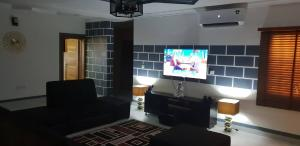 2 bedroom Penthouse Flat / Apartment for shortlet  Florence Court Samuel Olusola Oguntuase close off  Ajifoluke Avenue Ilasan Lekki Lagos