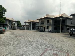 4 bedroom House for rent Gra Phase 2 New GRA Port Harcourt Rivers