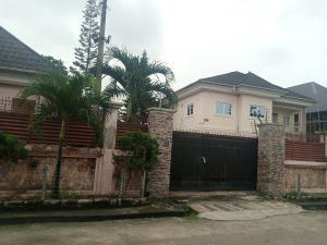 4 bedroom Detached Duplex for sale Farm Road 2 Eliozu Port Harcourt Rivers