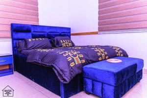 3 bedroom Flat / Apartment for shortlet Golf Estate Off Peter Odili Road Trans Amadi Port Harcourt Rivers