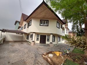 5 bedroom Detached Duplex House for rent Ifako-gbagada Gbagada Lagos