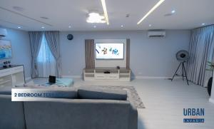 2 bedroom Terraced Duplex House for sale Abraham Adesanya Ajiwe Ajah Lagos