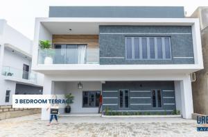 4 bedroom Terraced Duplex House for sale Lekki Pennisula Scheme 2, Lekki Scheme 2 Ajah Lagos