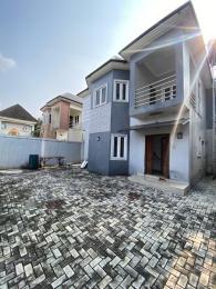 4 bedroom Detached Duplex for sale Peter Odili Road Trans Amadi Port Harcourt Rivers