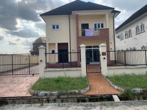 4 bedroom Detached Duplex House for sale Golf Estate, Peter Odili Road  Trans Amadi Port Harcourt Rivers