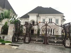 6 bedroom Detached Duplex for sale Shell Cooperative Eliozu Port Harcourt Rivers