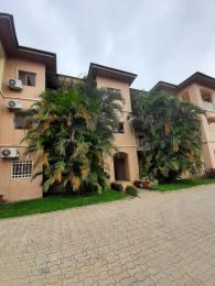 3 bedroom Mini flat Flat / Apartment for rent Garki  Garki 1 Abuja