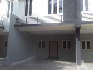 4 bedroom House for sale Masionnet at VI, Palace Road Estate GRA. ONIRU Victoria Island Lagos