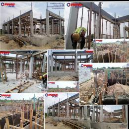 1 bedroom Blocks of Flats for sale Ajayi Apata Estate, Close To Crown Estate Sangotedo Ajah Lagos