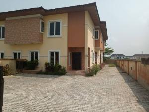 4 bedroom Detached House for rent Royal Garden Thomas estate Ajah Lagos