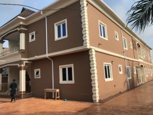 2 bedroom Flat / Apartment for rent Main Ogunfayo Town Road ???.... Awoyaya Ajah Lagos
