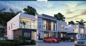 2 bedroom Terraced Duplex House for sale Ogombo Road, Off Abraham Adesanya, Aajah, Urban Lavadia Estate Lekki Phase 2 Lekki Lagos