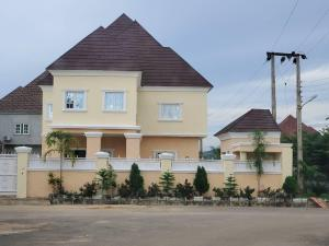 Detached Duplex for sale Lokogoma Abuja