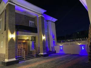 9 bedroom Detached Duplex for sale Addo Road, Lekki Palm City Estate Lekki Phase 2 Lekki Lagos