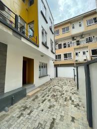 4 bedroom Flat / Apartment for rent Alagomeji Gra Alagomeji Yaba Lagos