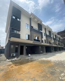 4 bedroom Terraced Duplex for sale Lekki Phase @ Area Lekki Phase 1 Lekki Lagos