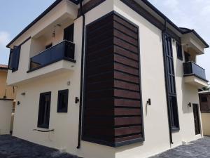 4 bedroom Detached Duplex for sale Thomas Estate Thomas estate Ajah Lagos