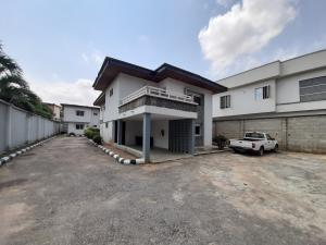 5 bedroom Detached Duplex for rent Adekunle Fajuyi Maryland Ikeja Lagos