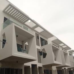 4 bedroom Terraced Duplex for sale Beaufort Residences Ilasan Lekki Lagos