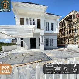 5 bedroom Detached Duplex House for sale lekki county estate Ikota Lekki Lagos