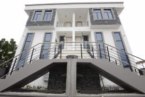 4 bedroom House for sale Atlantic View Estate Alpha Beach New Road Igbo-efon Lekki Lagos