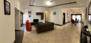 4 bedroom Semi Detached Duplex for rent Ikoyi Lagos Old Ikoyi Ikoyi Lagos