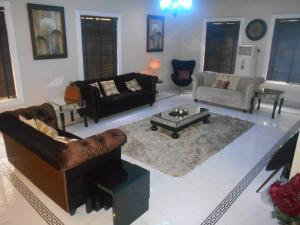 5 bedroom Detached Duplex for sale Carlton Gate Estate, Chevron Drive chevron Lekki Lagos