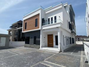 6 bedroom Detached Duplex House for sale Pinnock beach estate  Lekki Phase 2 Lekki Lagos
