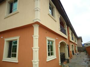 2 bedroom Flat / Apartment for rent 15,Tijani Salako street Bucknor Isolo Lagos