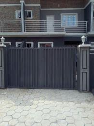 2 bedroom Detached Duplex House for rent Gowon Estate Egbeda Alimosho Lagos