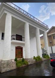 6 bedroom Massionette House for sale Asokoro Asokoro Abuja