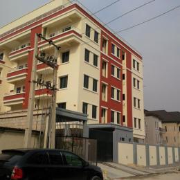 1 bedroom mini flat  Mini flat Flat / Apartment for rent Off place road ONIRU Victoria Island Lagos