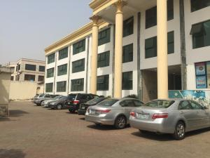 Office Space Commercial Property for sale Wuse zone 5 Wuse 1 Abuja